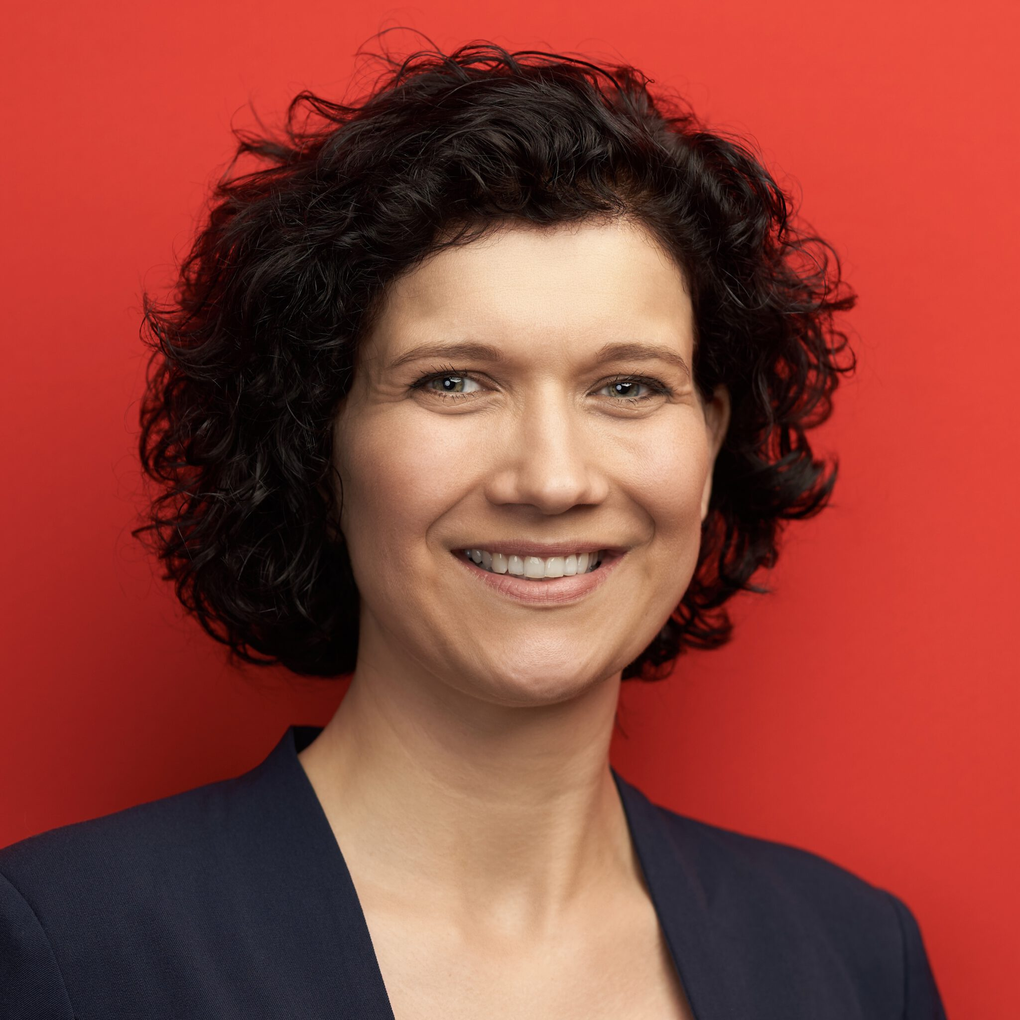 Janine Merz
