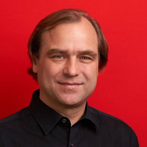 Dr. Thomas Hartung