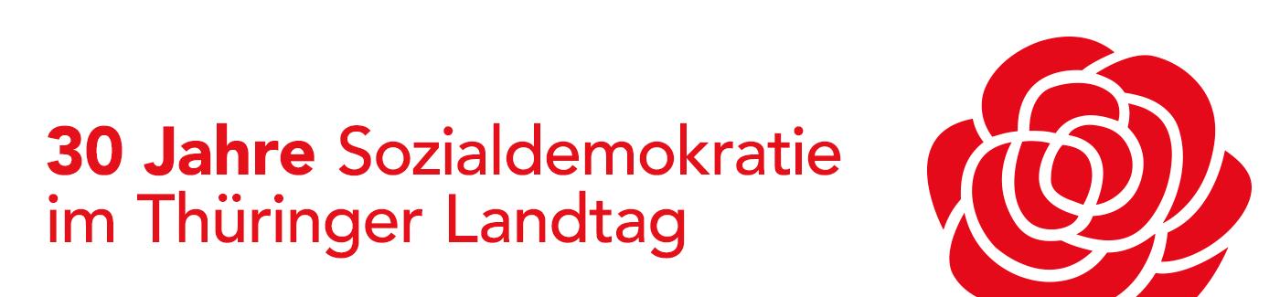 30 Jahre SPD Fraktion THL